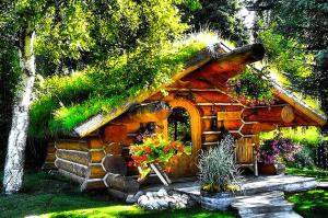 Photo of The Hobbit Hole