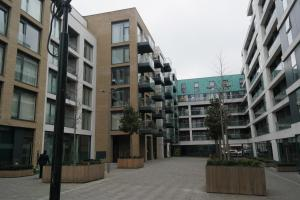 Luxurious Two Bedroom Apartment in Barbican