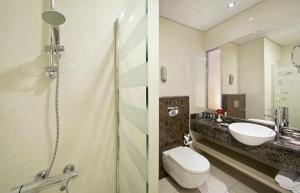 Al Khoory Executive Hotel, Al Wasl, Hotels  Dubai - big - 8