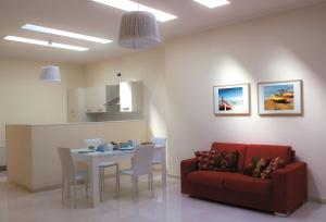 Bed & Breakfast Via Del Mare, Bed & Breakfasts  Bitonto - big - 17