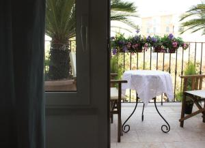 Bed & Breakfast Via Del Mare, Bed & Breakfasts  Bitonto - big - 9