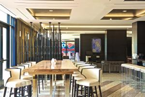 Beverly Hills Marriott, Отели  Лос-Анджелес - big - 22
