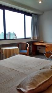 Standard Double Room with Private Bathroom (Tower B)