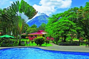 Photo of Hotel Arenal Country Inn