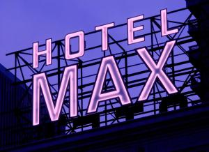 Hotel Max - 10 of 30