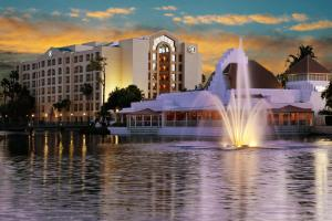 Photo of Hilton Suites Boca Raton