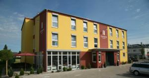 Come IN Hotel - Pensionhotel - Hotels