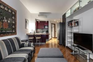 Appartement Handy Flat in Amendola, Milan
