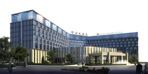 Photo of Regal Airport Hotel Xi'an