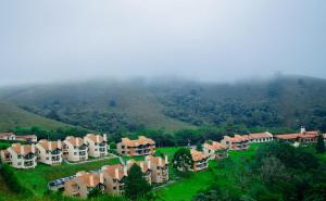 Plaza Week Inn Campos do Jordao