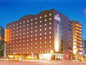 Photo of Nagoya B's Hotel