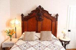 Premier Kamer met Queensize Bed