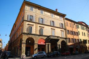 Bed and Breakfast Antica Residenza D'Azeglio Room&Breakfast di Charme, Bolonia