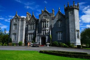 Photo of Kinnitty Castle Hotel