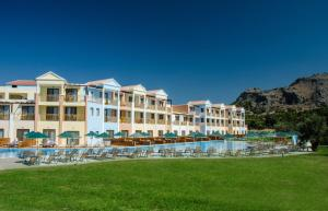 Photo of Lindos Imperial Executive Suites