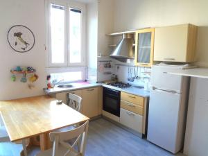 Apartment Trastevere&Testaccio, Rome