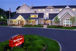 Residence Inn by Marriott Atlantic City Airport Egg Harbor Township, Hotel  Egg Harbor Township - big - 19