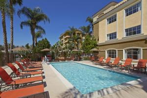 Photo of Portofino Inn And Suites Anaheim Hotel