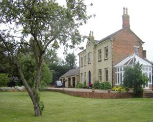 Woodleys Farmhouse in Milton Keynes, Buckinghamshire, England