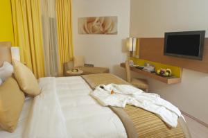 Al Khoory Executive Hotel, Al Wasl, Hotels  Dubai - big - 24