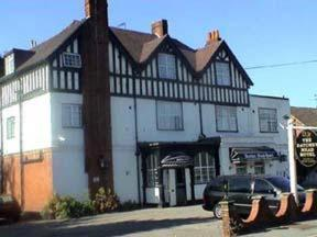 Datchet Mead Hotel in Slough, Berkshire, England