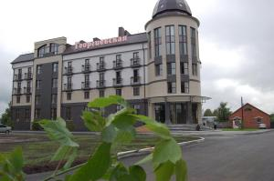 Photo of Alekseevskiy Hostel