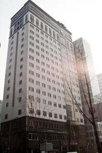 Photo of Yeoksam Artnouveau Hotel