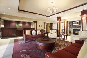 Homewood Suites Atlantic City Egg Harbor Township, Hotel  Egg Harbor Township - big - 17