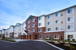 Homewood Suites Atlantic City Egg Harbor Township, Hotel  Egg Harbor Township - big - 1