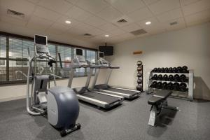 Homewood Suites Atlantic City Egg Harbor Township, Hotel  Egg Harbor Township - big - 19