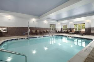 Homewood Suites Atlantic City Egg Harbor Township, Hotel  Egg Harbor Township - big - 20