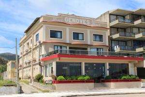 Photo of Hotel Genoves