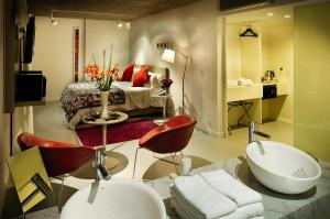HotelOWN Palermo Hollywood, Buenos Aires