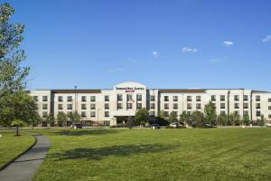 Photo of Spring Hill Suites By Marriott Omaha East, Council Bluffs, Ia