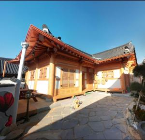 Photo of Hanok Guesthouse Jangsoo