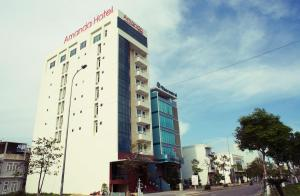 Photo of Amanda Hotel Da Nang