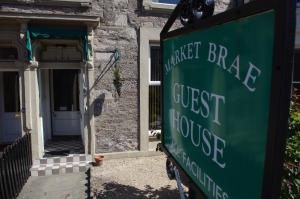 Market Brae Guest House in Inverness, Highland, Scotland