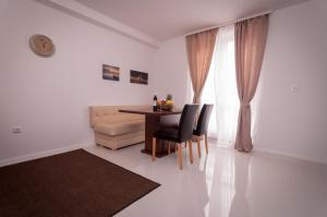 Appartement Arsenal 1