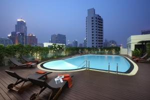 Photo of Lohas Suites Sukhumvit By Superhotel
