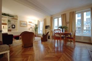 Apartment Jean du Bellay - 4 adults