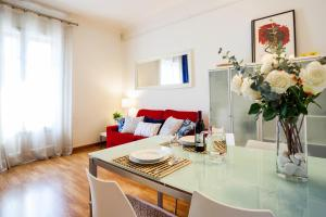 Gran Via One-Bedroom Apartment