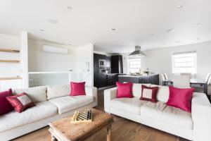 onefinestay – Pimlico apartments in London, Greater London, England
