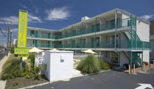 Photo of Shangri La Motel