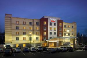 Photo of Fairfield Inn & Suites By Marriott Arundel Mills Bwi Airport