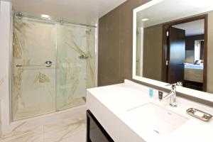 Beverly Hills Marriott, Отели  Лос-Анджелес - big - 43