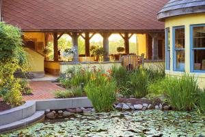 Mirbeau Inn & Spa - Skaneateles, Rezorty  Skaneateles - big - 2
