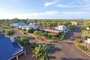 Photo of Palms Motel Bargara