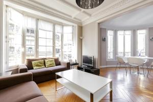 Photo of Squarebreak   Apartment For 4 People Between The Eiffel Tower And Porte De Versailles