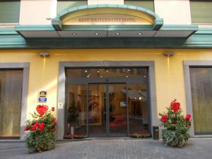 Hotel Best Western City, Genova