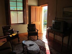 Three-Bedroom Loft Chalet - Aloe